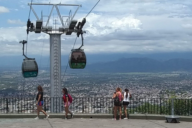 City Tour Turismo Responsable