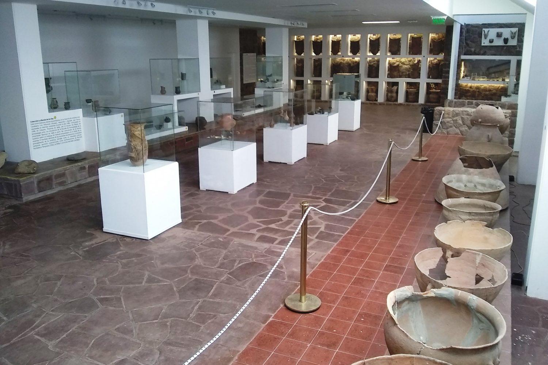 City con teleférico y museos en Salta